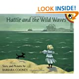 Hattie and the Wild Waves: A Story From Brooklyn (Picture Puffins)