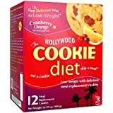 Hollywood Miracle Diet Cranberry Orange, 16.93-Ounce Box ~ Hollywood Miracle Diet