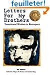Letters For My Brothers: 4th Ed.