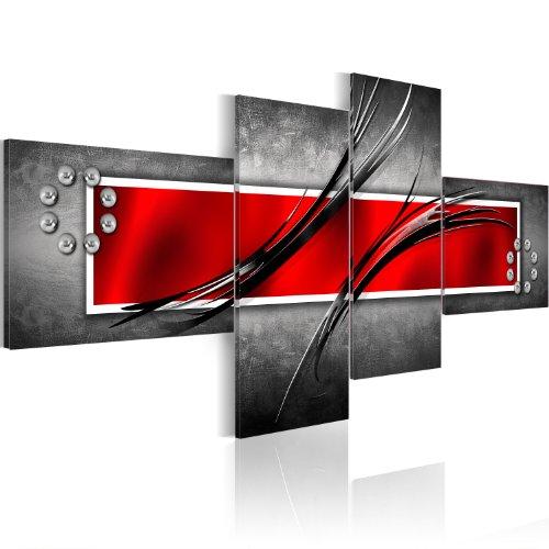 Le meilleur prix et la bonne qualit nous vous offrons une exp dition direc - Peinture murale rouge ...