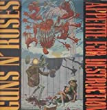 Appetite for destruction (1987) / Vinyl record [Vinyl-LP]