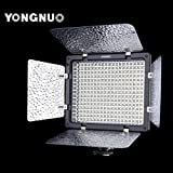 Yongnuo YN-300 LED Illumination Dimming Video Light Lamp SLR Camera DV Camcorder for Canon thumbnail