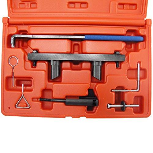 Audi 2.0L FSi, TFSi Turbo Camshaft Timing Tools Kit (Camshaft Timing Tool Kit compare prices)