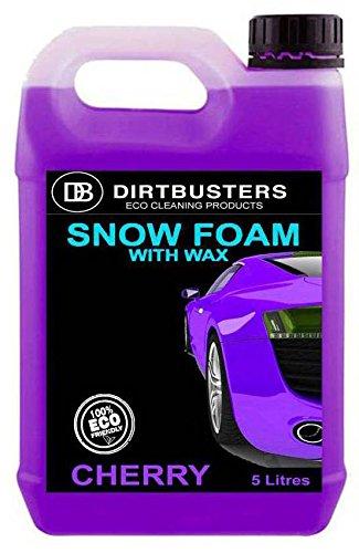 dirtbusters-candy-shampoo-auto-schiuma-detergente-con-cera-fragranza-cherry-candy-5l-per-uso-profess