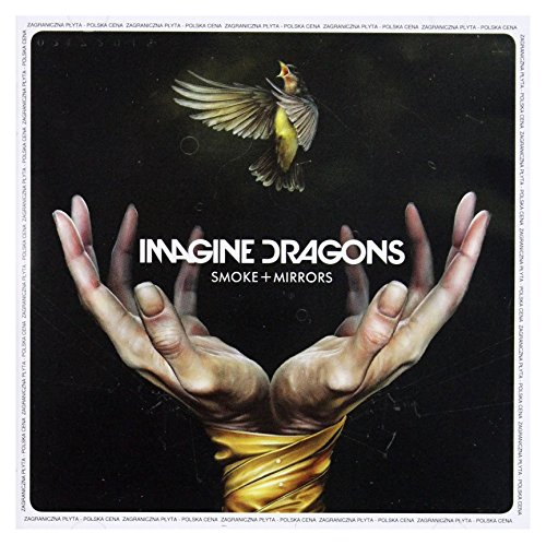 Imagine Dragons: Smoke + Mirrors [CD]