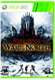 Lord of the Rings War in the North - Amazon Exclusive - Xbox 360 Standard Edition