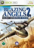 Blazing Angels 2 Secret Missions XBOX 360