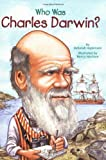 Who Was Charles Darwin? (0448437643) by Hopkinson, Deborah
