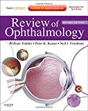 img - for Review of Ophthalmology: Expert Consult - Online and Print, 2e book / textbook / text book