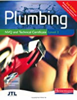 Plumbing NVQ & Technical Certificate Level 2 Student Book, 2nd edition