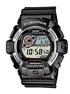 CASIO - Men's Watches - CASIO G-SHOCK - Ref. GR-8900-1ER