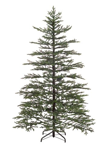 7.5' Norfolk Pine Artificial Christmas Tree - Unlit