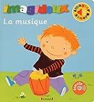 Imagidoux sonore - La musique