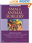 Small Animal Surgery Textbook, 3e
