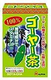 100%ゴーヤ茶(箱入り) 24包