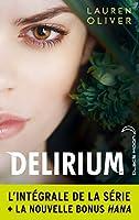 L'int�grale de la s�rie Delirium (Black Moon)