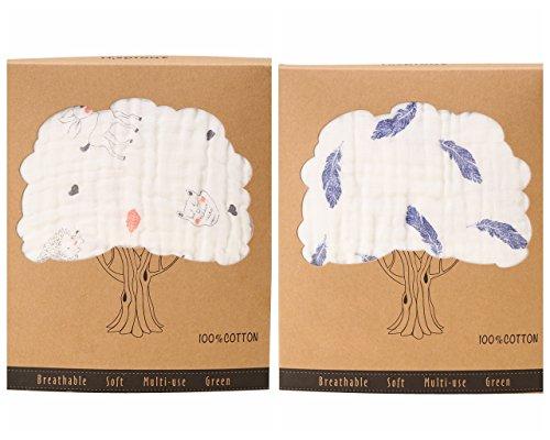 2-pezzi-certificata-100-cotone-organico-mussola-swaddle-morbido-cotone-6-strati-di-ricezione-coperte
