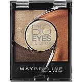 Maybelline Eyestudio Big Eyes Eye 3.7 g 1 Brown
