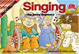 Singing Method For Young Beginners BK/CD (Progressive Young Beginners)