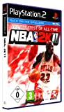 echange, troc NBA 2K11 [import allemand]
