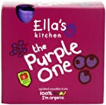 Ella's Kitchen The Purple One Organic...
