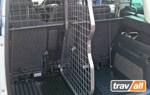 TRAVALL TDG1168D - Trennwand - Raumteiler für