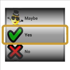 Wheel Of Decision
