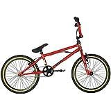 "Diamondback Option 20"" BMX Bike - Unisex (Red)"