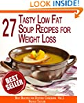 27 Tasty Low Fat Soup Recipes for Rap...