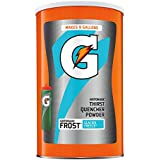 Gatorade Thirst Quencher Powder, Frost Glacier Freeze, 76 Ounce