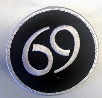 69 sex position