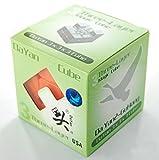 Dayan ®GuHong 3x3 Speed Cube 6-Color Stickerless V1