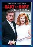 Hart to Hart: Til Death Do Us Hart [DVD] [1996] [Region 1] [US Import] [NTSC]