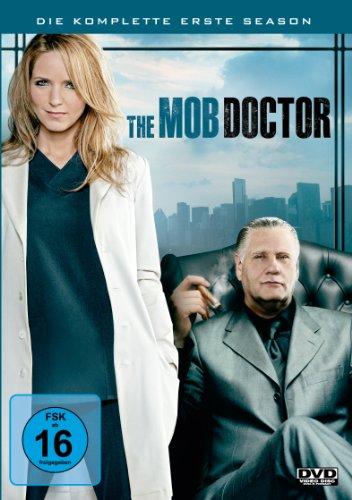 Mob Doctor - Die komplette erste Season[NON-US FORMAT, PAL] [3 DVDs]