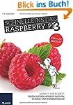 Schnelleinstieg Raspberry Pi 3. Schri...