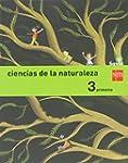 Ciencias de la naturaleza. 3 Primaria...