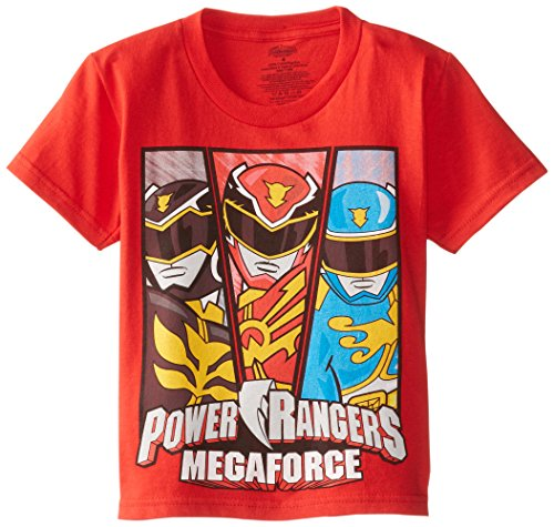 Power Rangers Little Boys' Power Ranger Action