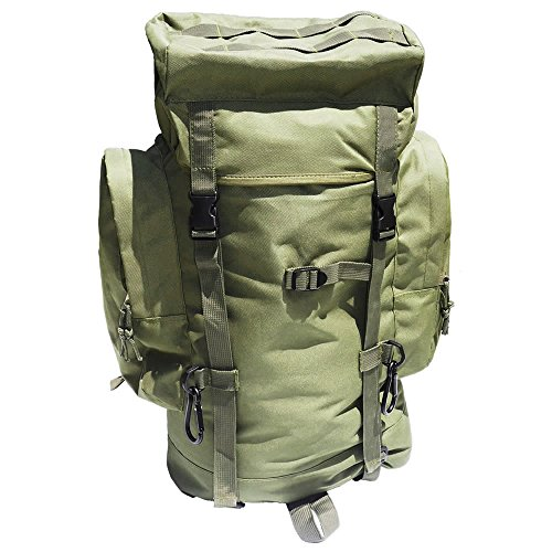 Explorer Giant Tactical Backpack, 24 x 18 x 8-Inch,
