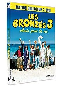 Les Bronzés 3, Amis pour la vie [Édition Collector]