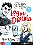 Login : Dracula - livre + mp3