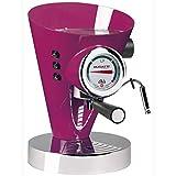 Bugatti Diva Espresso Machine, 1.0 Litre, 950 Watt, 15 Bar, Lilac