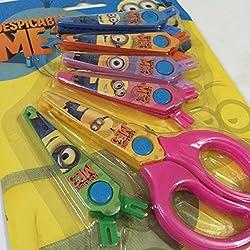 6 scissors DM3