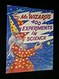 img - for Mr. Wizard's 400 Experiments in Science book / textbook / text book