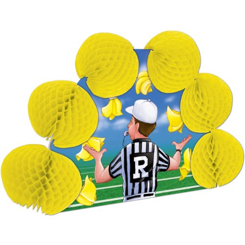 Referee Pop Over Centerpiece