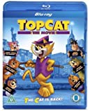 Top Cat - the Movie [Blu-ray]