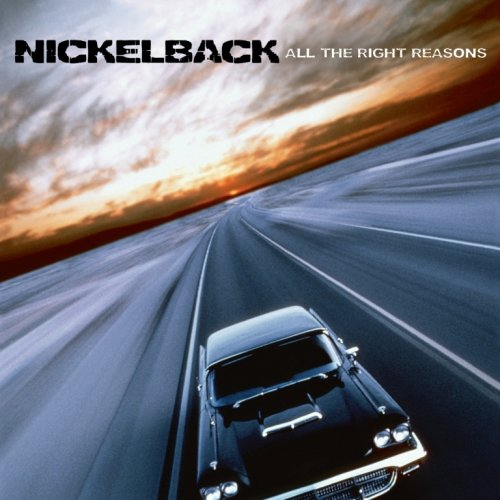 Nickelback - All the Right Reasons [US-Import] - Zortam Music