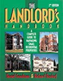 img - for The Landlord's Handbook: A Complete Guide to Managing Small Investment Properties by Daniel Goodwin (2004-01-01) book / textbook / text book