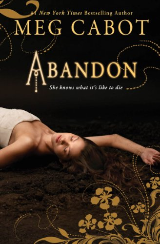 Cover of Abandon