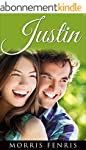 Justin: Romance Series (Three Brother...