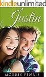 Justin: Romance Series (Three Brother...